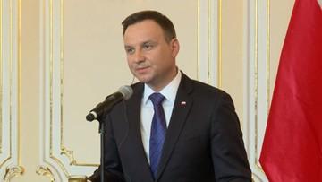 07-04-2016 14:50 Prezydent Duda w rocznicę katastrofy smoleńskiej będzie na Wawelu i w Warszawie