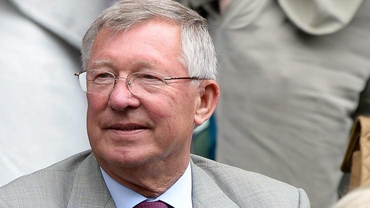 Ferguson wróci na ławkę Manchesteru United!