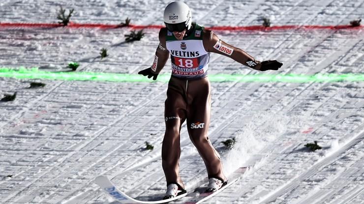 Druga odsłona TCS na Grosse Olympiaschanze w Ga-Pa