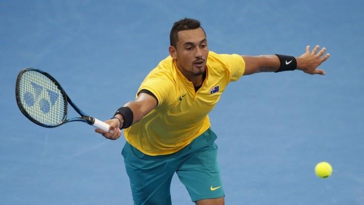 Puchar Davisa: Australia trzecim półfinalistą