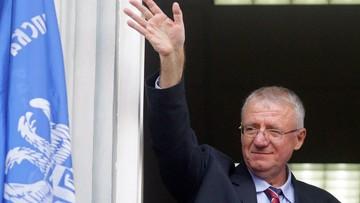 31-03-2016 12:44 Były wicepremier Serbii uniewinniony od zbrodni wojennych. Trybunał w Hadze wydał wyrok
