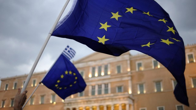 W piątek spotkanie eurogrupy ws. Grecji