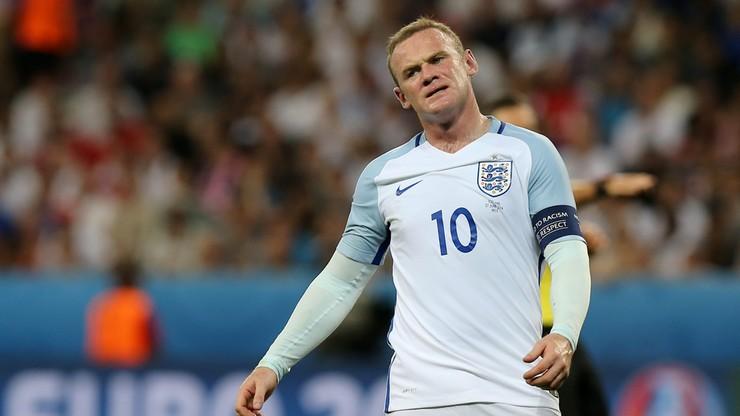 Czy Wayne Rooney powinien zakończyć karierę reprezentacyjną?