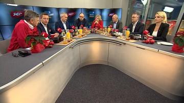 """""""Możliwa zmiana dotycząca głosowania korespondencyjnego w Kodeksie wyborczym. W Senacie"""" - Jarosław Sellin w """"Śniadaniu w Radiu Zet"""""""