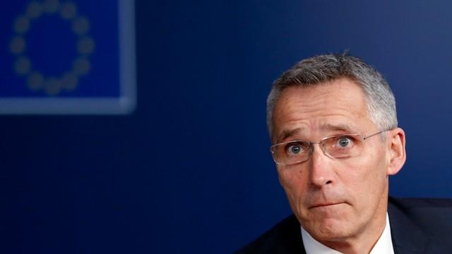 NATO wyraziło zaniepokojenie rosyjskim systemem rakietowym