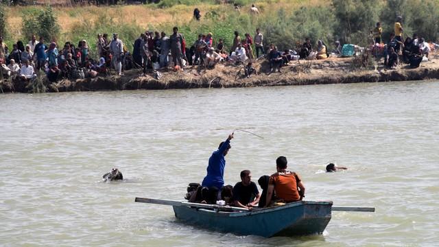 ONZ: w Faludży utknęło prawie dwa razy więcej cywilów niż sądzono