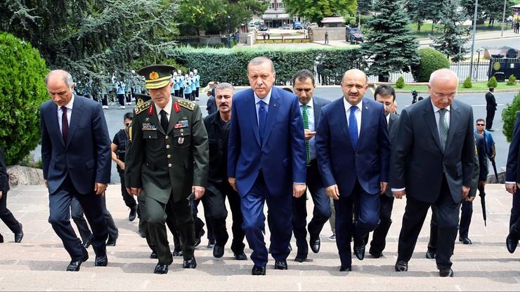 Niemieckie media: Erdogan wcale nie taki straszny