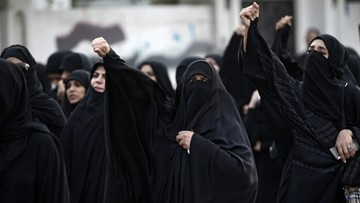 04-01-2016 12:50 Bahrajn zawiesił stosunki dyplomatyczne z Iranem