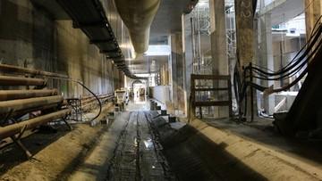 11-01-2018 13:18 Unia dofinansuje budowę II linii metra. Na ten cel przeznaczy 448 mln euro