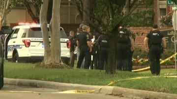 26-09-2016 17:28 Strzelanina w Houston. Jest kilku rannych, sprawca nie żyje