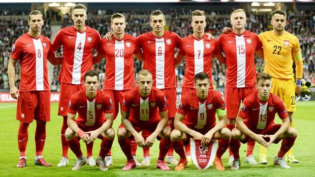 Ranking FIFA: Polska awansowała na 31. miejsce