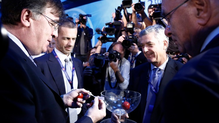 Kongres UEFA: Ceferin ósmym prezydentem