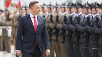 02-05-2017 19:06 Polski konsul honorowy w Meksyku odwołany. Nie przyjął orderu z rąk prezydenta Dudy