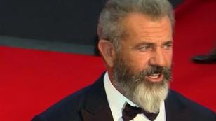 Mel Gibson znowu na topie