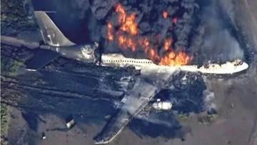 28-09-2016 16:13 Wicepremier Ukrainy: Rosja odpowie za zestrzelenie malezyjskiego samolotu