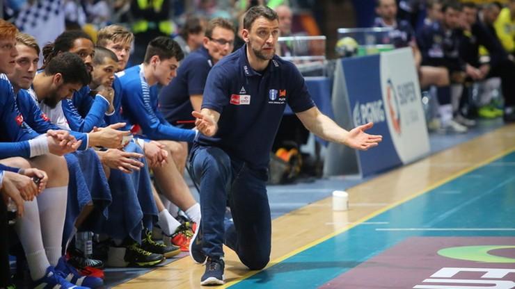 Trener Orlen Wisły: Najważniejsze, to wreszcie wygrać
