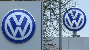04-11-2016 05:26 Volkswagen nie chce płacić odszkodowań w Europie