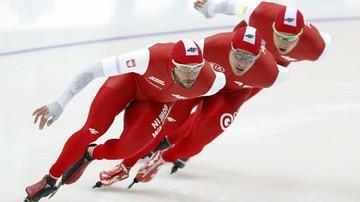 2017-01-23 Łyżwiarstwo szybkie: Mistrzostwa globu sprawdzianem areny olimpijskiej