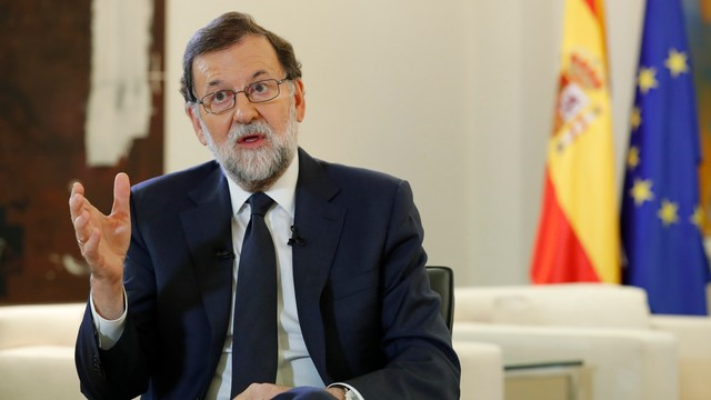 Hiszpania: Rajoy apeluje do lidera Katalonii, by porzucił plany niepodległościowe
