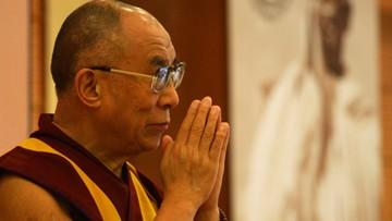 12-07-2016 23:14 W USA powstanie Biblioteka Dalajlamów