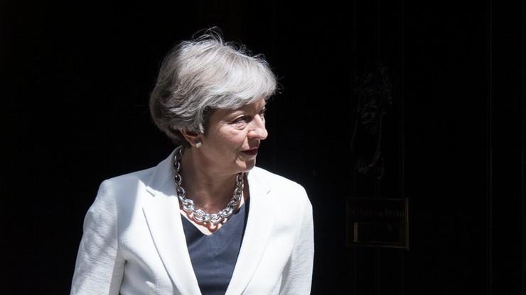 Brytyjski rząd liczy na rozwiązanie sporu Komisji Europejskiej z Polską