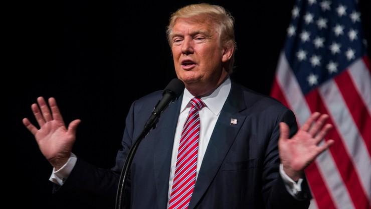 """""""Trump niebezpieczny jako prezydent"""". Kandydat traci poparcie wśród republikanów"""