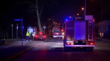20-04-2017 06:45 Będzie nowa ekspertyza ws. wypadku premier Szydło. Od poniedziałku ponowne przesłuchania