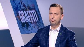 """Premier czeka na raport Jurgiela ws. aukcji w Janowie. """"Jemu się należy dymisja"""" - mówi Kosiniak-Kamysz"""