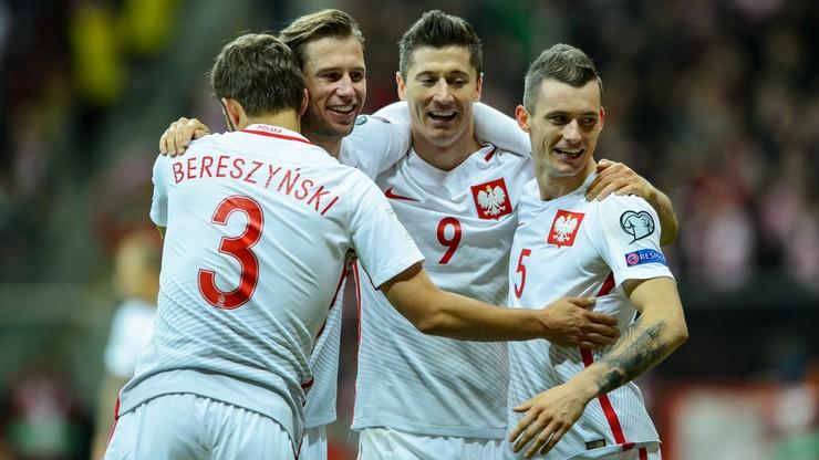 MŚ 2018: Poznaliśmy bazę reprezentacji Polski!