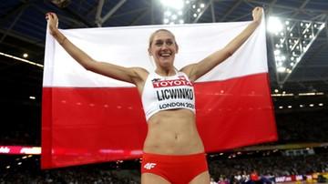12-08-2017 21:46 Lekkoatletyczne MŚ: Brązowy medal Lićwinko!