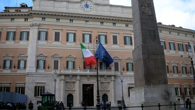 Prezydent Włoch rozwiązał parlament. Wybory zaplanowano na 4 marca