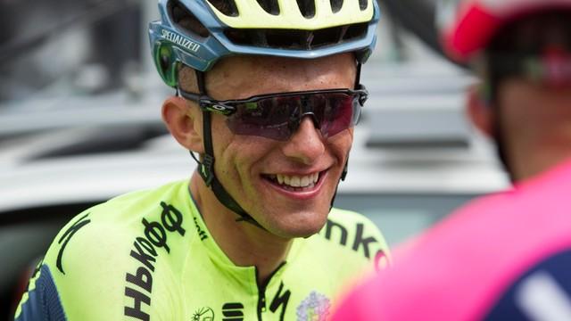 Tour de France - Majka i Bodnar w składzie ekipy Tinkoff