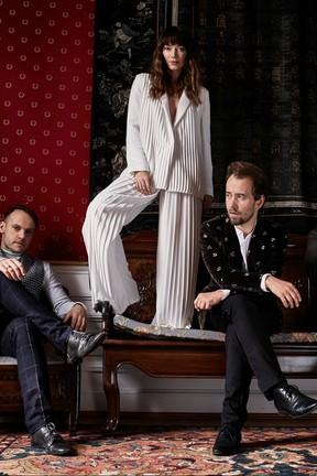 2017-11-07 Grupa Sorry Boys rusza na AMOR TOUR - Polsat Music