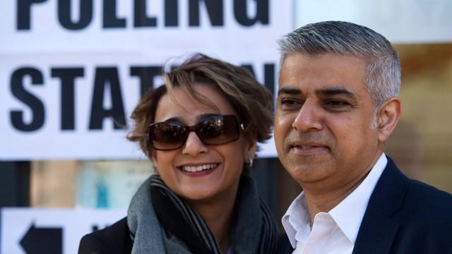 Nowy mer Londynu apeluje do mieszkańców do głosowania przeciw Brexitowi