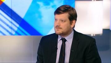 16-11-2016 11:33 Wydłużenie wieku emerytalnego wymusi demografia - Ignacy Morawski w Polsat News