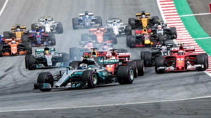 Formuła 1: Bottas zwycięzcą GP Austrii