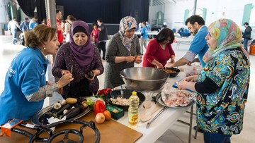 """30-04-2016 13:06 """"La Stampa"""": KE zaproponuje kary za nieprzyjęcie uchodźców"""
