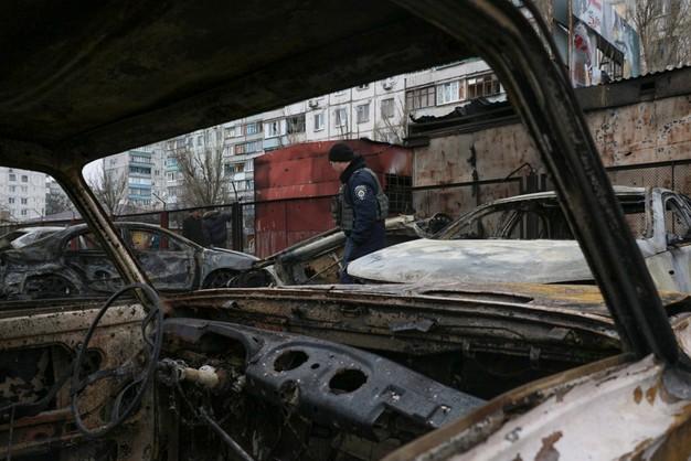 Ukraina: stan wyjątkowy w Donbasie