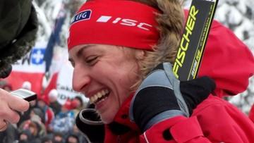 19-03-2016 10:58 Justyna Kowalczyk druga w maratonie narciarskim. Zostawiła z tyłu następców tronów Norwegii i Danii