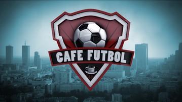 2017-04-15 Menedżer Glika gościem świątecznego Cafe Futbol