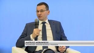 Morawiecki komentuje planowane protesty opozycji
