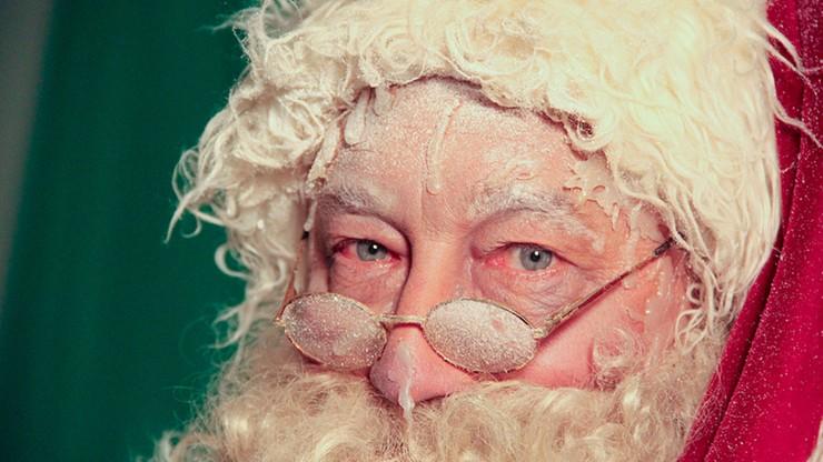 Brazylia: św. Mikołaj... porwał helikopter. Pościg trwa