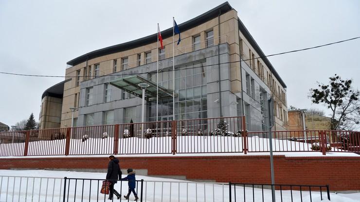 Polski Konsulat We Lwowie Oblany Farbą Policja Wszczęła