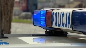 Policja szuka świadków wypadku, w którym zginął czterolatek