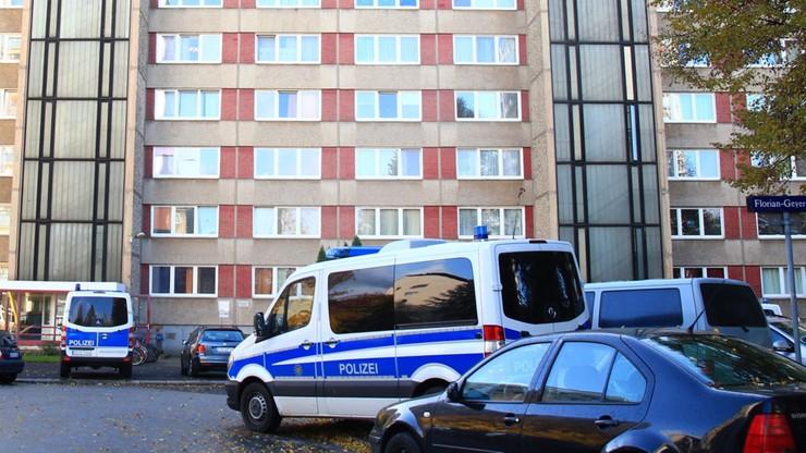 Antyterrorystyczna operacja przeciwko uchodźcom z Czeczenii