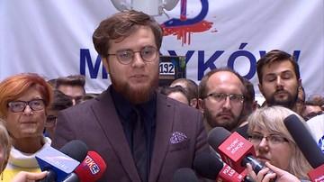 Rezydenci: ten protest jest krzykiem i wołaniem o pomoc, o naprawę polskiej ochrony zdrowia