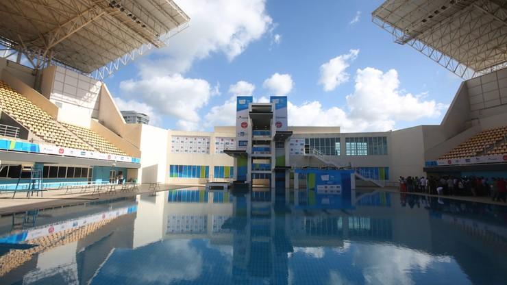 Kłopoty organizatorów igrzysk w Rio. Laboratorium antydopingowe może stracić akredytację