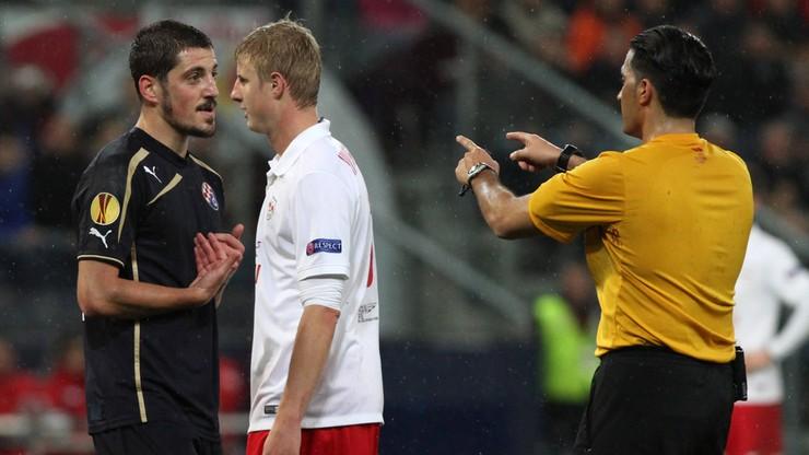 2016-08-29 Kazachstan - Polska: Holender będzie sędzią meczu