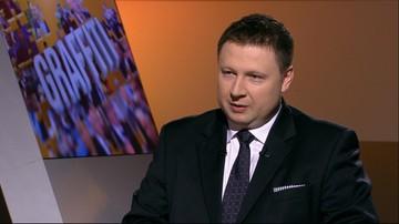 Kierwiński: Wałęsę powinniśmy oceniać przez pryzmat całej działalności