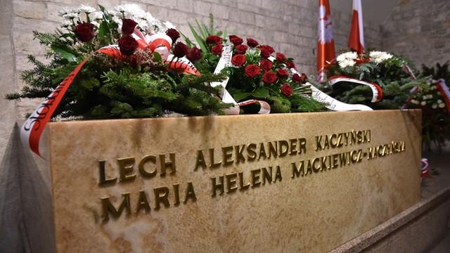 Sąd uzasadnia, dlaczego nie zakazał ekshumacji ofiar katastrofy smoleńskiej